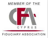 Cyprus Fiduciary Association CFA
