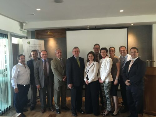 Cyprus - South Africa Business Investment Opportunities
