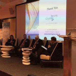 Cyprus-Germany Business Forum 4