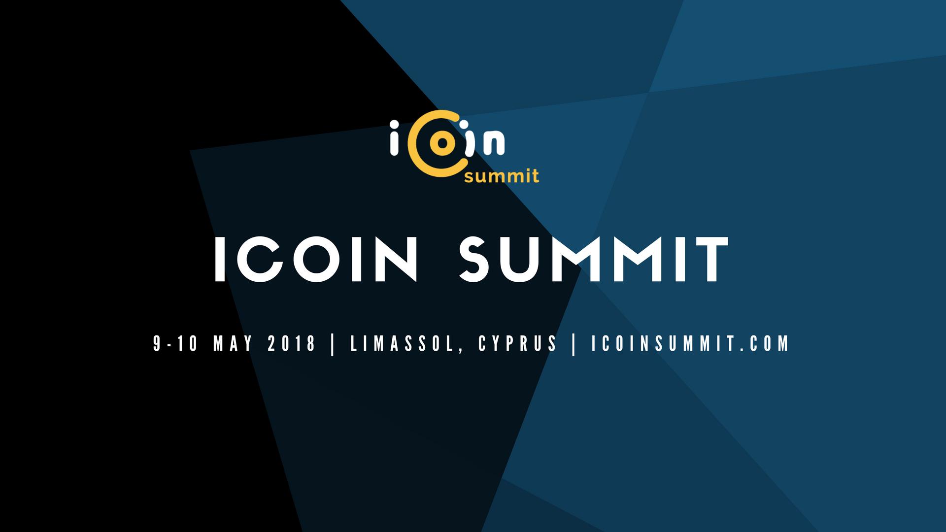 icoin summit