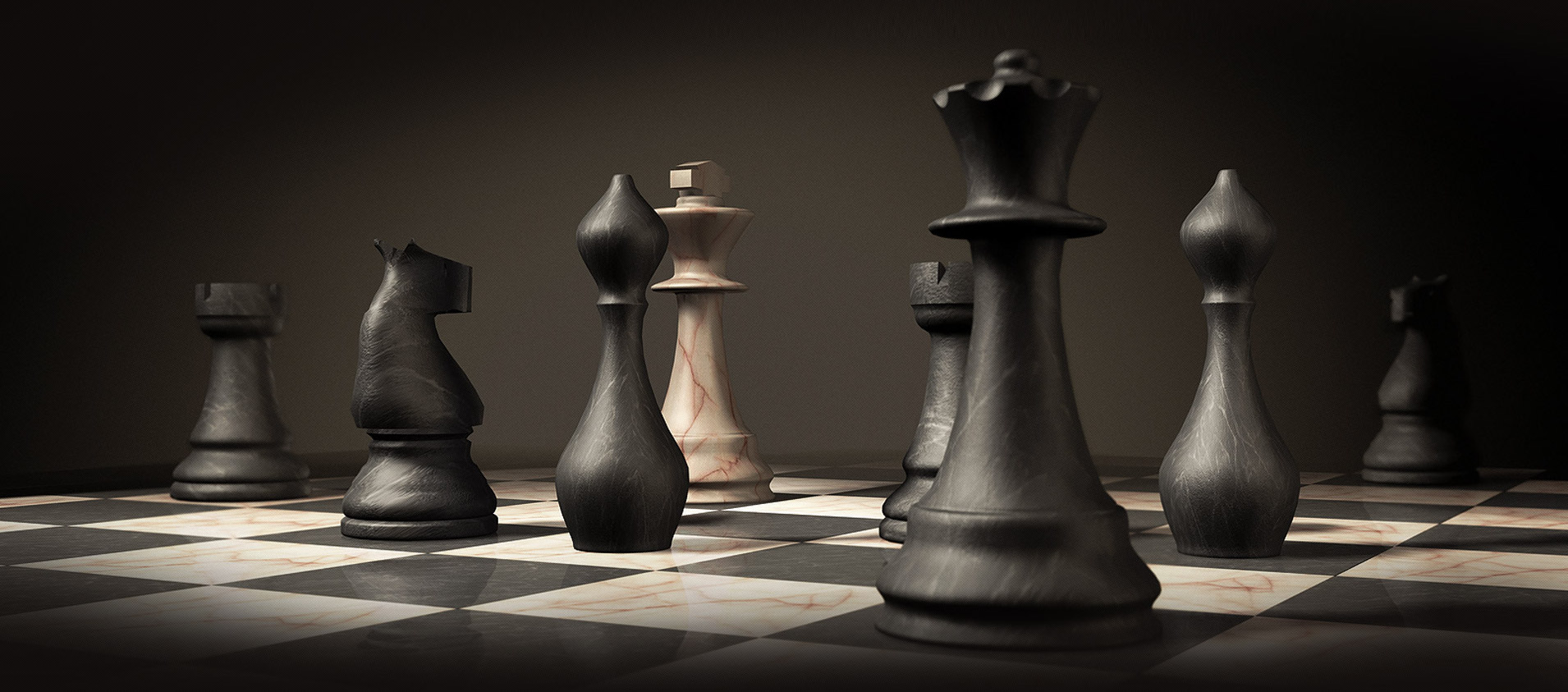 why investcor - strategic chess