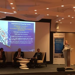 Cyprus-Germany Business Forum 1