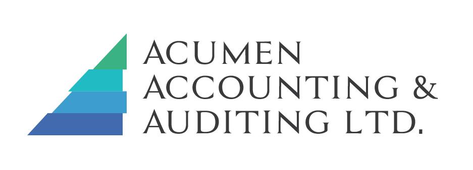Acumen Accounting & Auditing Ltd